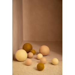 Kali rose quartz 120 cm