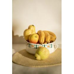 Kali turquoise pastel 120 cm
