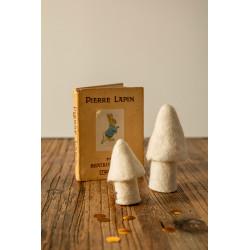 New Indreni Quartz Pink